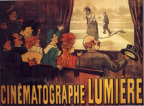 Lumiere Cinematographe