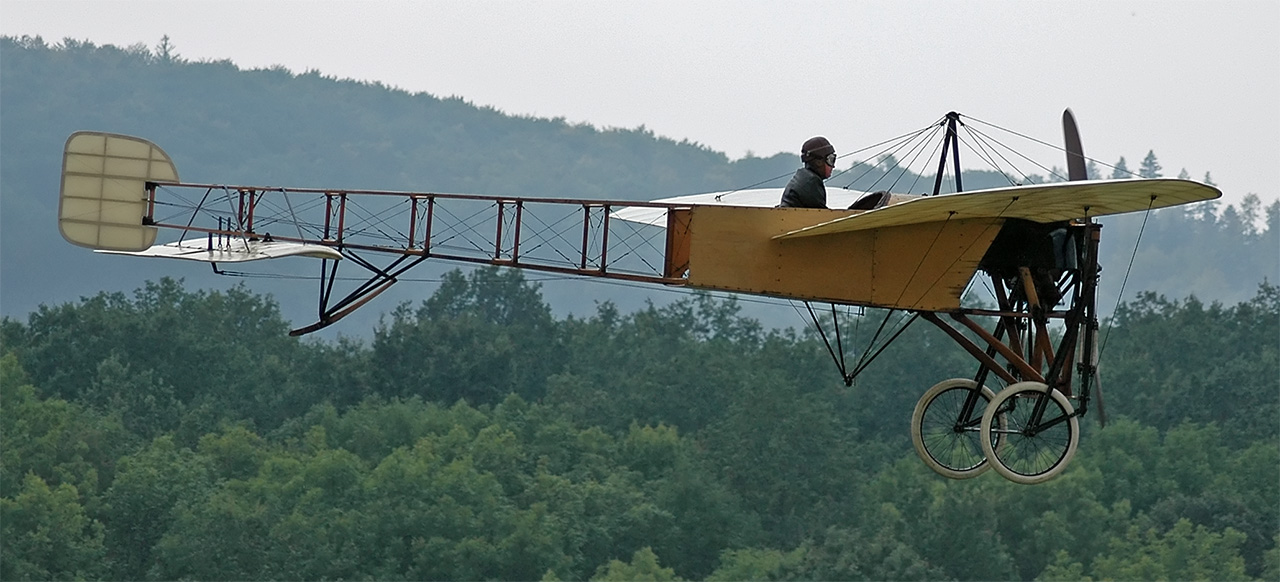 Blériot